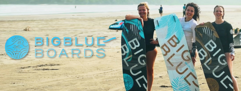 Exciting Big Blue Boards Member Deal