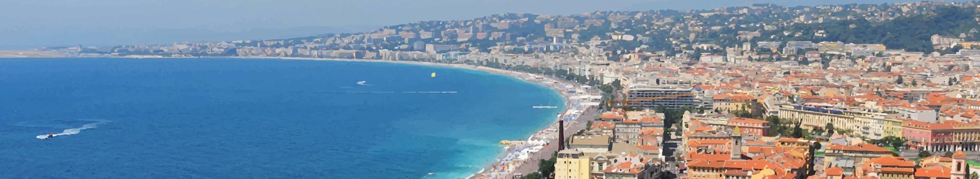 Kitesurfing in France