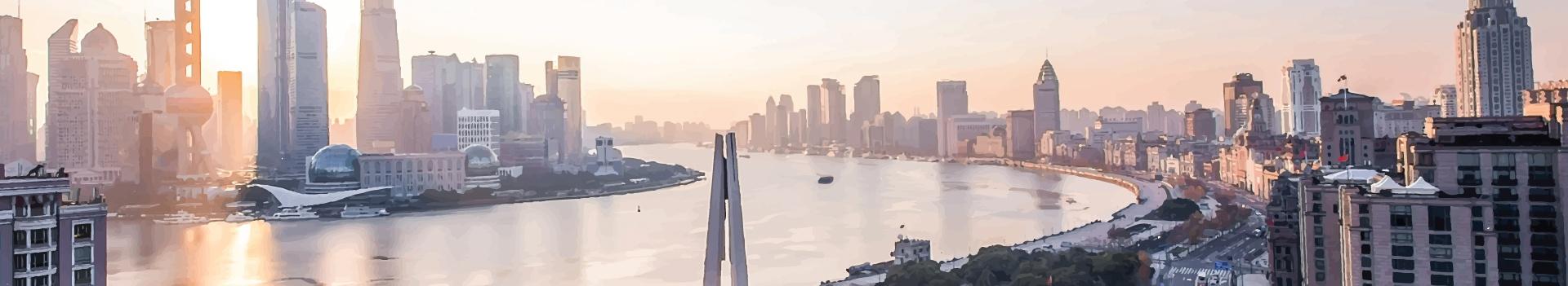 Kitesurfing in China