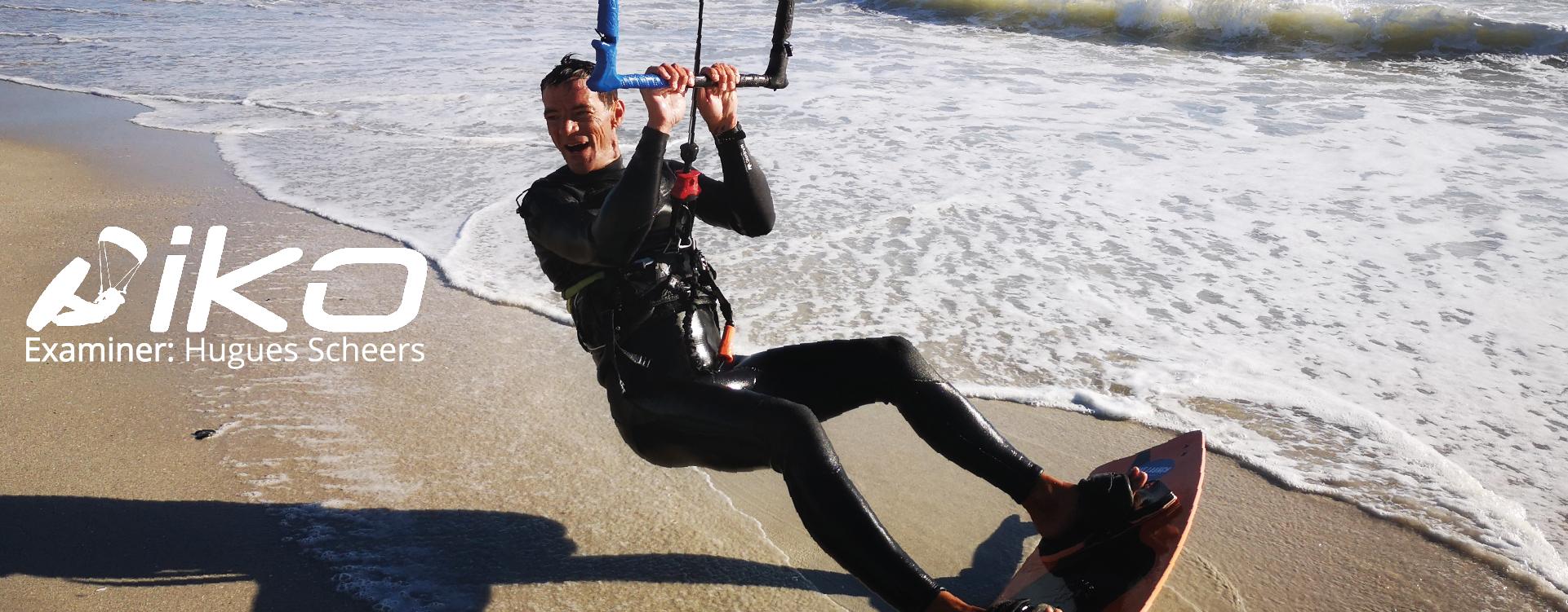 iko-examiner-kitesurf-instructor-hugues-scheers