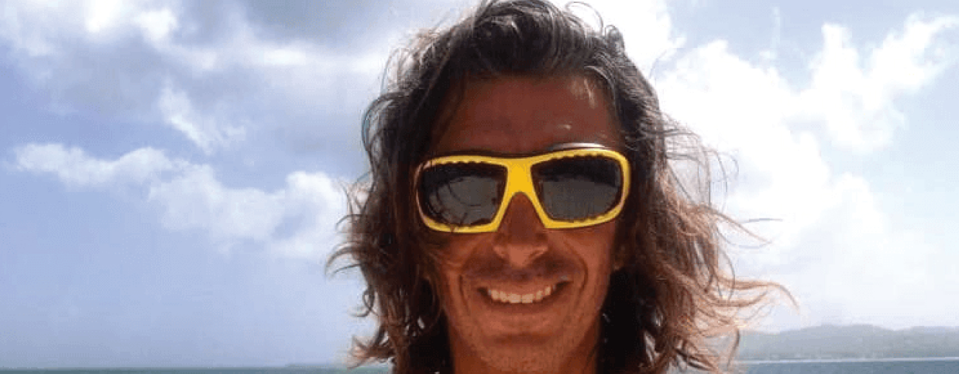 iko kitesurf assistant trainer guido ruzzenenti