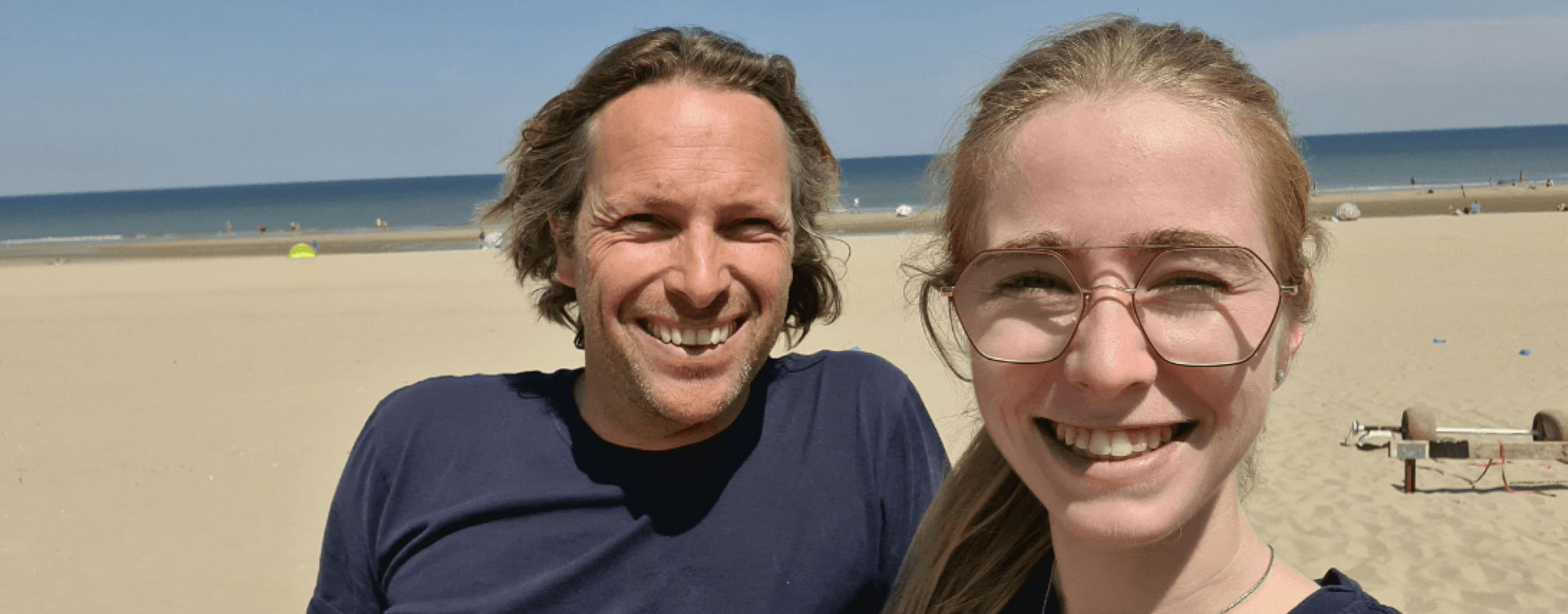 IKO Examiner and Kitesurf Instructor Stephen Zaat