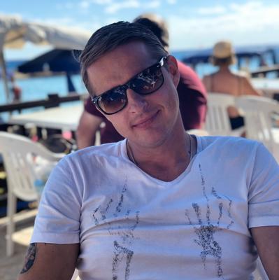 Rebezov Dmitriy's picture