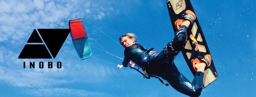Incredible Member Deal on INOBO's Innnovative Kiteboards