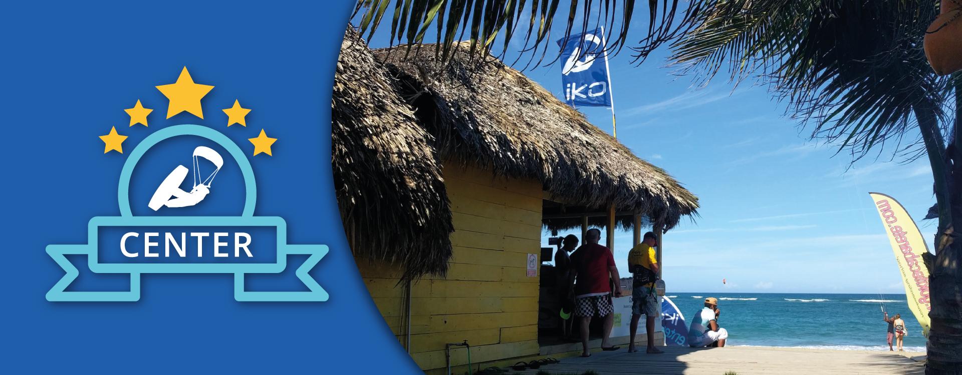 kite school iko center