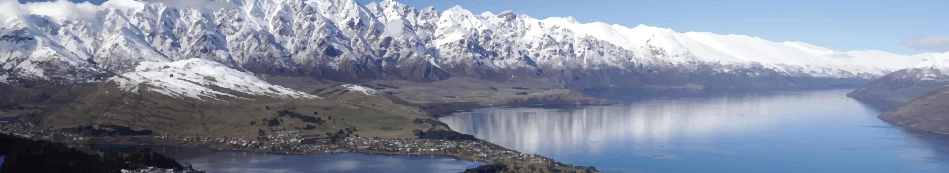 Kitesurfing in New Zealand