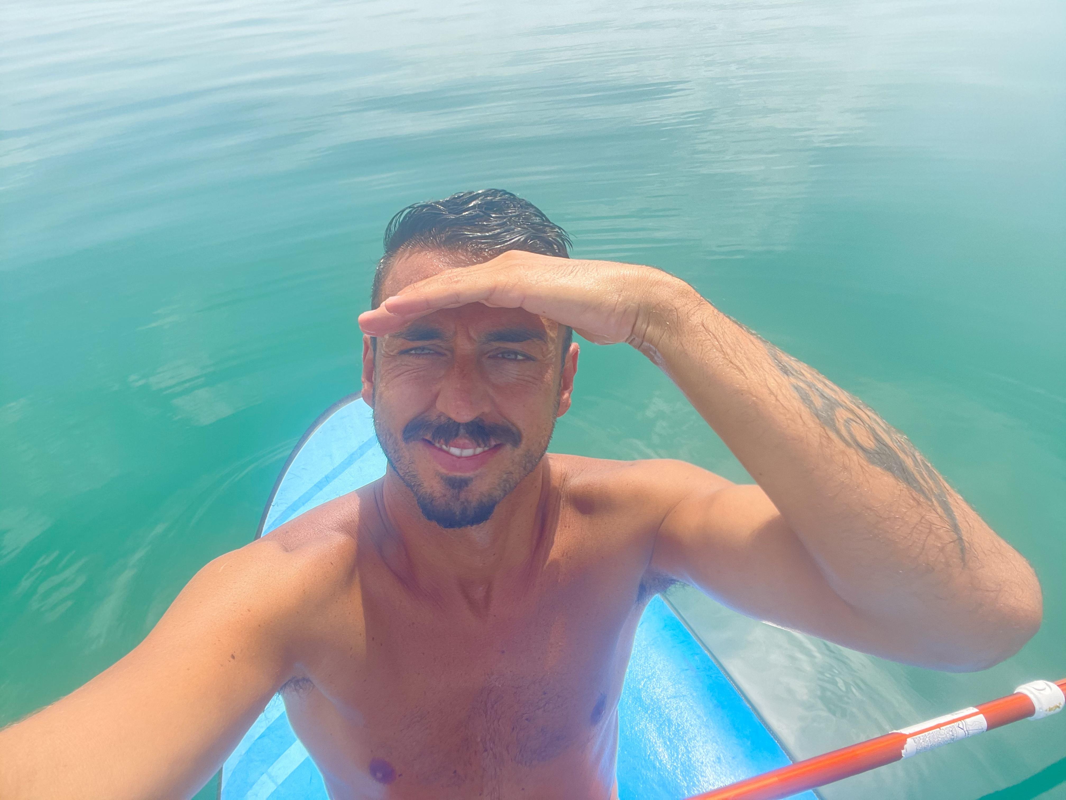 Antoniopalombo.Gelato@gmail.com's picture