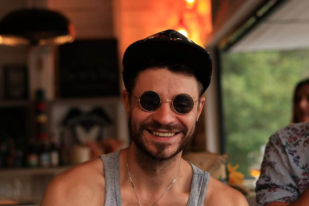 Julien Thiaville's picture