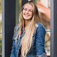 Živilė Einikytė's picture