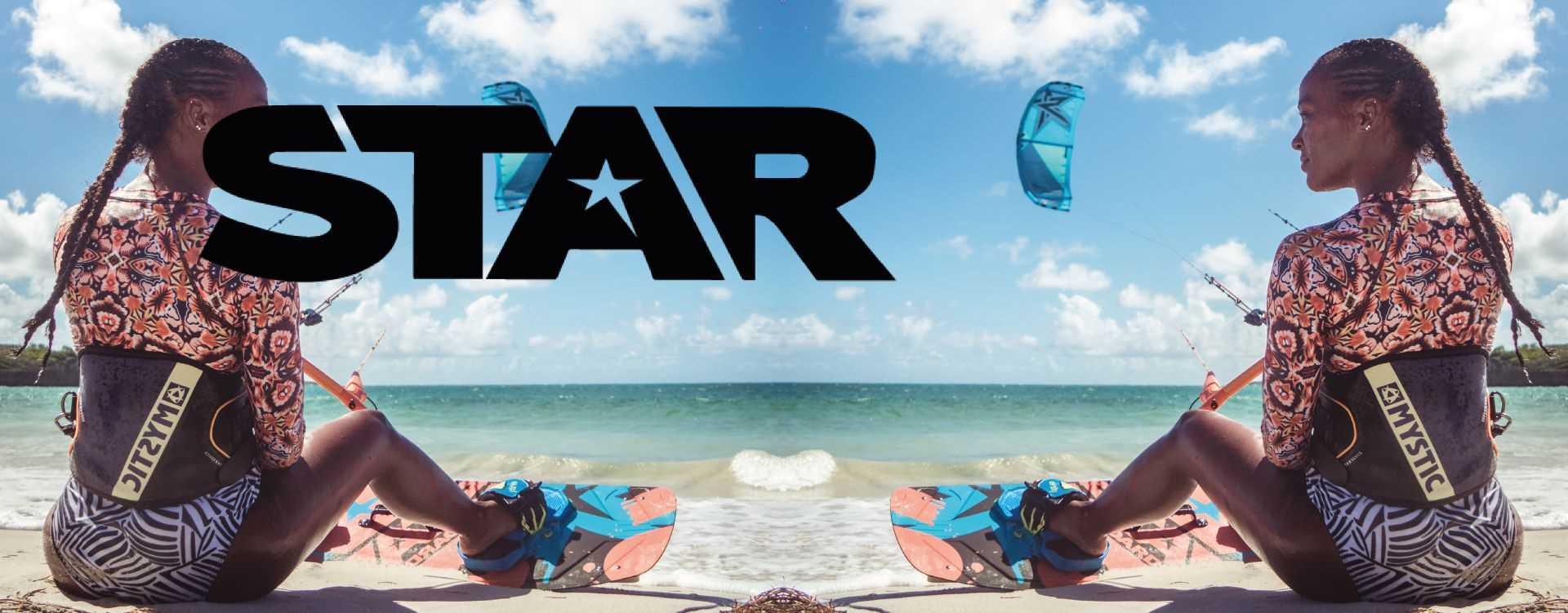 star kiteboarding kitesurf di sconto