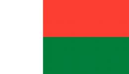 Kite in Madagascar