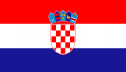 Kite in Croatia