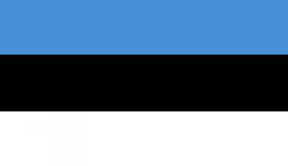 Kite in Estonia