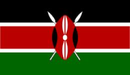 Kite in Kenya