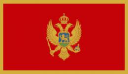 Kite in Montenegro