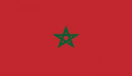 Kite in Morocco