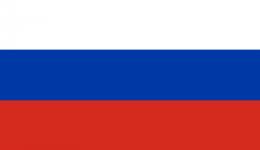 Kite in Russia