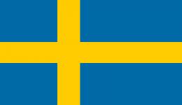Kite in Sweden