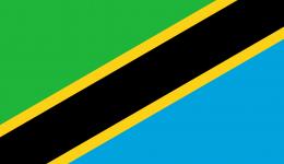 Kite in Tanzania