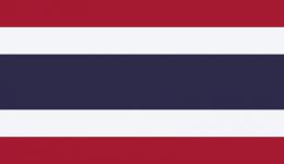 Kite in Thailand