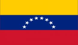 Kite in Venezuela