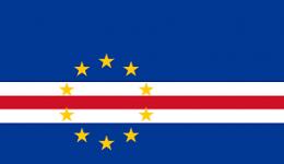 Kite in Cape Verde