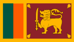 Kite in Sri Lanka