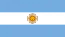 Kite in Argentina