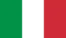 Kite in Italy