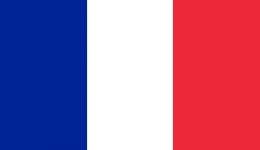 Kite in France