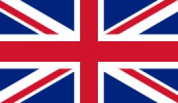 Kite in the UK