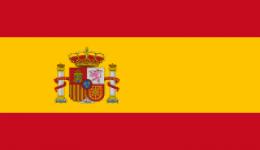 Kite in Spain