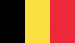 Kite in Belgium