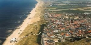 Kitesurfing in Callantsoog