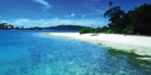 Kitesurfing in Celebes - Sulawesi