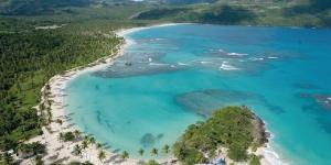 Kitesurfing in Las Terrenas